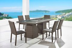 Outdoor Dining Set - CDH9585O