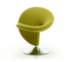 Designer Accent Chair - CBA10W