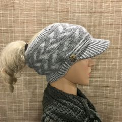 Gray Mix Sporty
