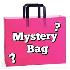 MYSTERY BAG of 4 CHEER BOWS ( value of $45 and up )