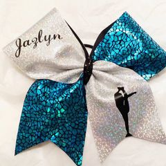 CHEER BOW - BOW & ARROW