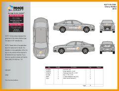 Chevy Malibu 2013 - Autotrader - A La Carte
