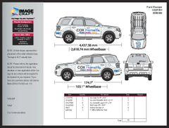 Ford Escape 2008/09 - A la Carte