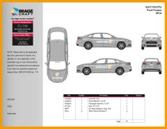 Ford Fusion 2014 - Autotrader - A La Carte