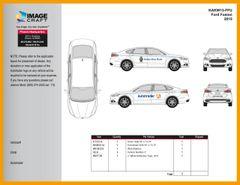 Ford Fusion 2017 - Autotrader/KBB - A La Carte