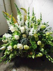 Sympathy Floral Arrangement[s]