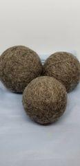 100 % Virgin Wool Dryer Balls
