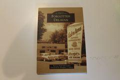 Forgotten Delavan Books