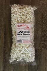 Steinke's Gourmet Popcorn Xtreme White Cheddar