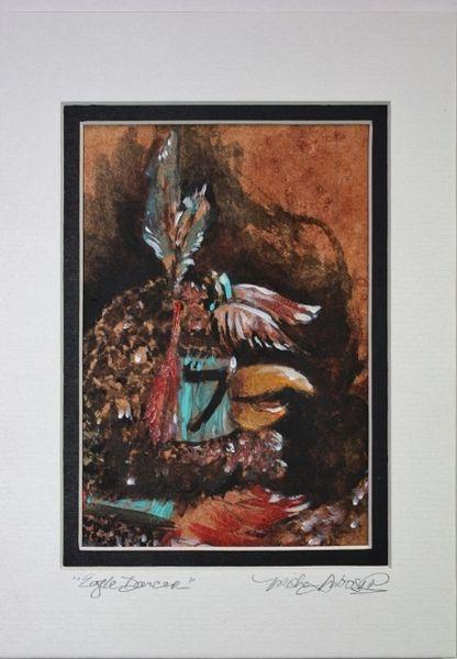 """""""Eagle Dancer"""""""