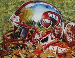"""WKU Fall Reflections"""