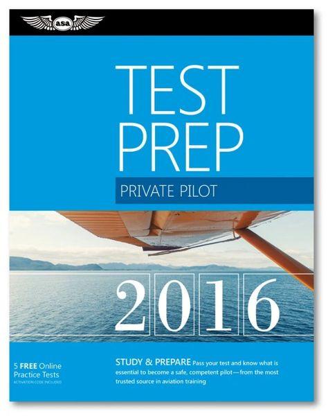 5a4cef6c359 ASA 2016 Private Pilot Test Prep