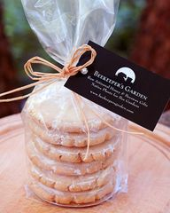 Russian Bee Cakes (Package of 6)