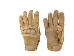 Hard Knuckle Combat Glove
