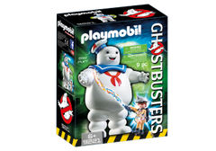 Playmobil Ghostbusters Stay Puft Marshmallow Man (PL9221)