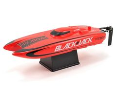 Pro Boat Blackjack 9 Catamaran RTR Boat (PRB08001)