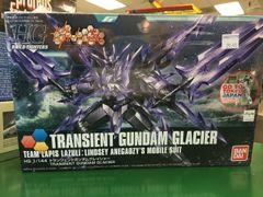 Transient Gundam Glacier Team Lapis Lazuli