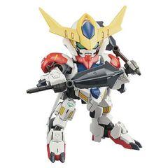 Gundam Barbatos Lupus DX BB #402