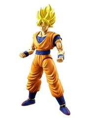 DragonBall Z Super Saiyan Son Gokou Kit (BANS0541)