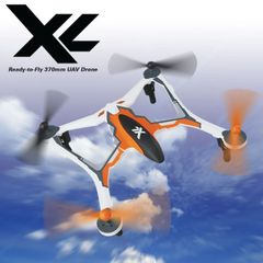 NEW! Dromida® XL 370 UAV EP RTF (DIDE05)