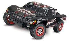 Traxxas Slash 4X4 Brushless Short Course Truck w/TSM (TRA68086-4)