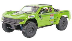 Axial Racing 1/10 Yeti Trophy Truck 4WD 2.4GHz RTR W/ Brushless (AXID9050)