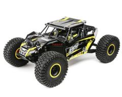 Losi Rock Rey 1/10 4WD RTR Electric Rock Racer Yellow (LOS03009T1)