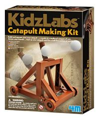 Catapult Making Kit (TYS3015)