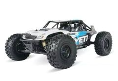 Axial YETI 4WD 1/10 Electric Rock Racer RTR Truck (AXID9026)