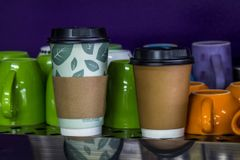 Coffee Cup Sleeves 200 - 12/16oz