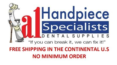 A1 Handpiece Specialists LLC.