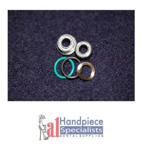 Replacement Dental Bearings For Midwest Quiet Air Turbine