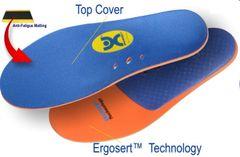 Ergo Comfort ARCH Shoe Insole
