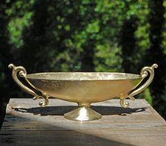 Gold-Bentley Urn