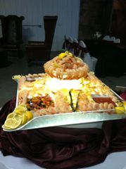Shrimp Display