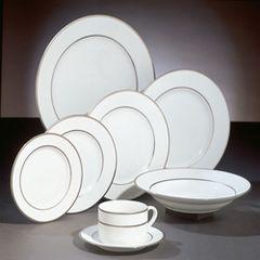 Double Rim-Silver