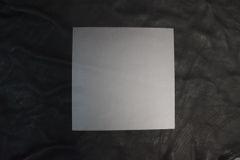 6x6 inch drumhead