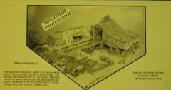 "HO Scale FSM ""Baxter's Building Supply"