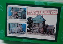 SWSM Scotia Supply Kit - OOP