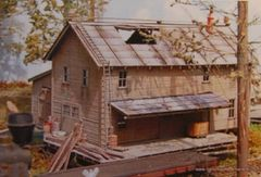 Cape Fear Sawmill - Available now by popular demand!!!