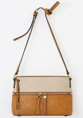 Simply Noelle Morning Parade Crossbody