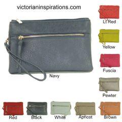Monica's Bags ~ Kristina
