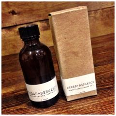 Men's Conditioning Beard Oil 2 oz