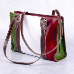 Michelangelo 100% Leather ~ Italian Collection