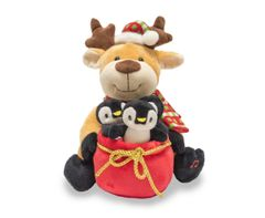 Cuddle Barn ~ Christmas