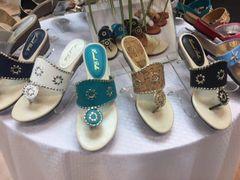 Lunnah Bella Wedge Sandals (toe divide) - Summer Sandal Sale
