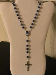 Fatima Rosary ~ Royal
