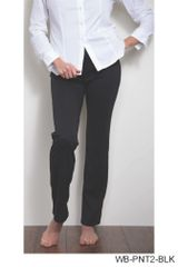 Ponte Slacks by Simply Noelle