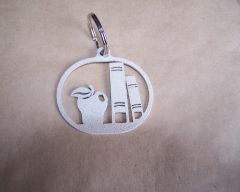 Teacher Key Ring
