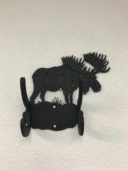 Moose 2 Key Hook